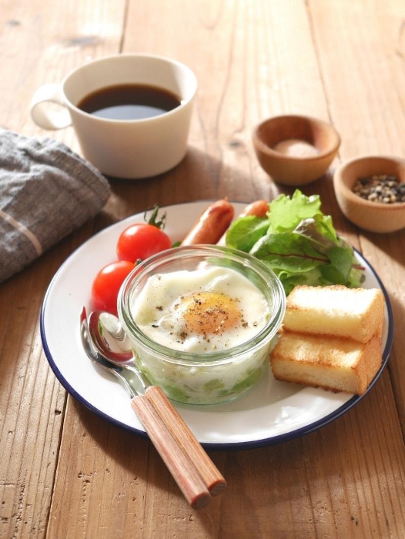 朝ごはんにおすすめ!贅沢気分を味わえる簡単お手軽パンレシピ