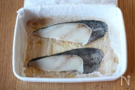味噌 漬け 魚 焼き 方